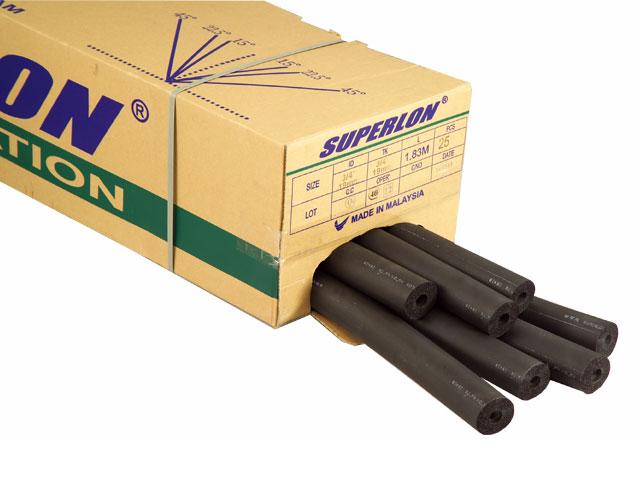 Bảo quản ống bảo ôn superlon