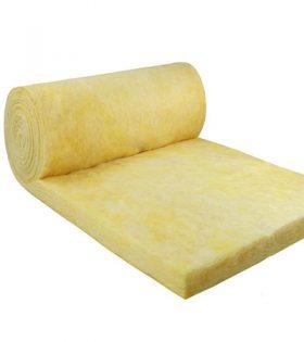 Bông thủy tinh cách nhiệt glass wool