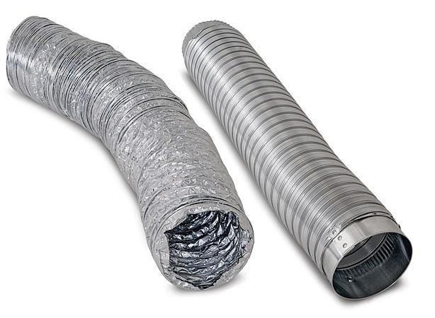 ống dẫn gió cách nhiệt