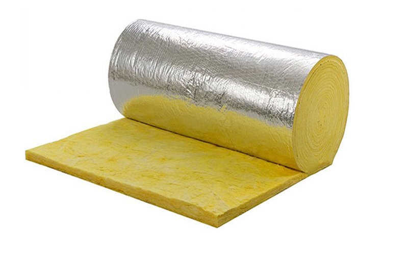 Glasswool